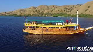 Gambar cover Indonesia Boat trip - Komodo