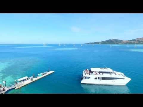 Plantation Island Resort 2016