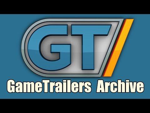 GameTrailers Update + Archiving The GameTrailers Legacy