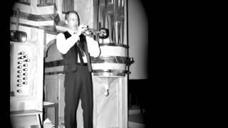 I Wonder as I Wander Trumpet & Organ