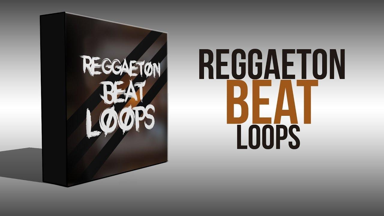 Reggaeton Beat Loops | Free Download | Link in Description | Little  Technical |