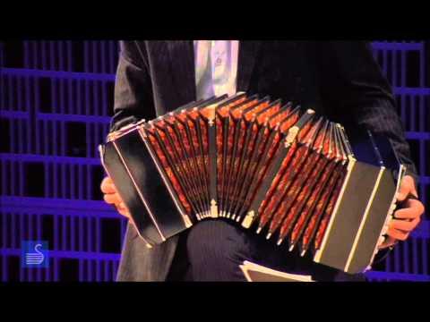 Markku Klami: Clair sketches for clarinet, bandoneon and string quartet