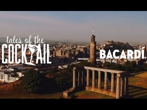 The Bacardi Insider's Guide to Edinburgh | Part One