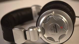 HPX2000 Headphones Overview
