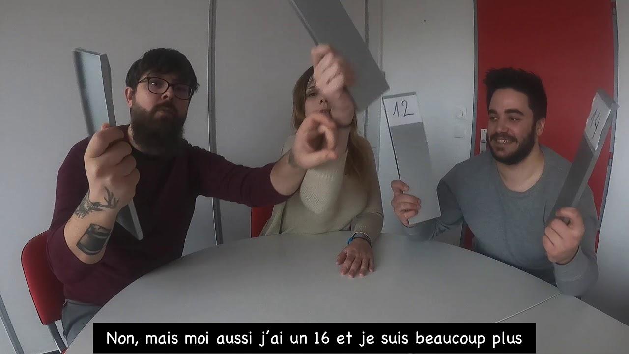 Explic'action : Les notations à la SNCF comment ça marche ?