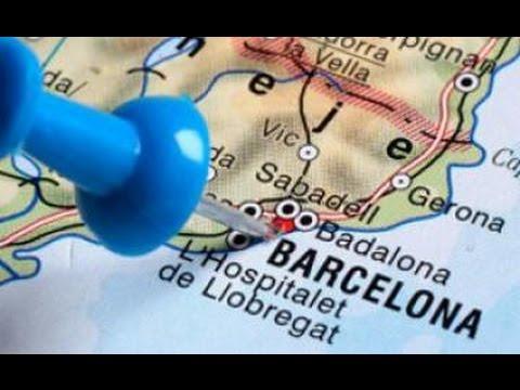 Виза в Испанию самостоятельно. Оформление визы в Испанию