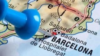 видео виза в Испанию