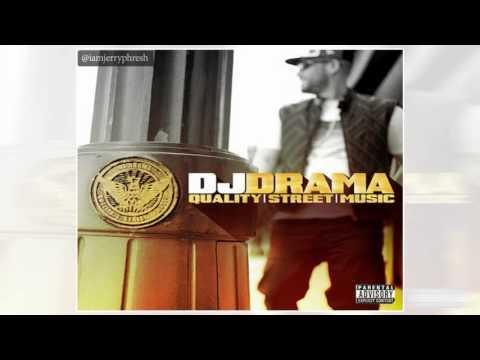 My Way - DJ Drama (Feat. Common, Kendrick Lamar & Lloyd)