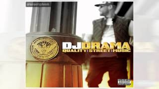 My Way - DJ Drama (Feat. Common, Kendrick Lamar & Lloyd)