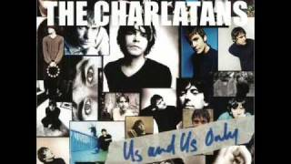 THE CHARLATANS - The blind stagger