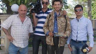 Азербайджан-ТВ. Дмитрий Воронцов в г.Куба(, 2014-05-20T12:46:24.000Z)
