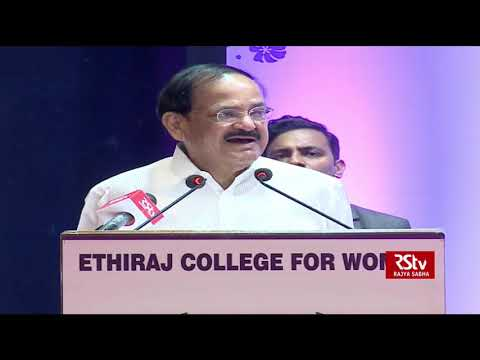 Women's education is the best antidote to patriarchy and dogmatism: Vice President