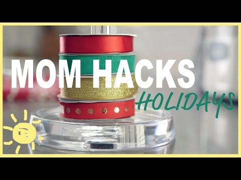 Randi West - Holiday hacks