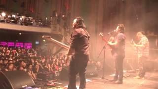 Timro Jeet Mero Haar - The Edge Band LIVE (Party UK Nepal)