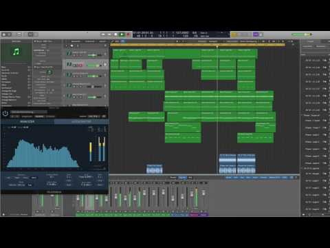 SYNAPSE AUDIO DUNE 2 VST DEMO VERSION - SYSTEM TEST SONG