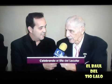 Club Amigos de La Radio - Dia Del Locutor 2016 en Monterrey