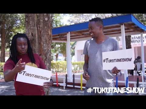 Nairobi International Trade Fair (2017) - Business & Judging day
