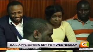 Video Maribe, Jowie bail application set for next week Wednesday download MP3, 3GP, MP4, WEBM, AVI, FLV Oktober 2018