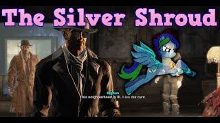 Fallout 4 2018 - Bighun: The Silver Shroud