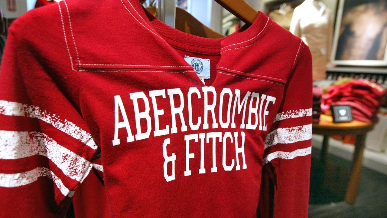 013e637cfaece Is the Logo Dead? Abercrombie & Fitch Thinks So. Wall Street Journal