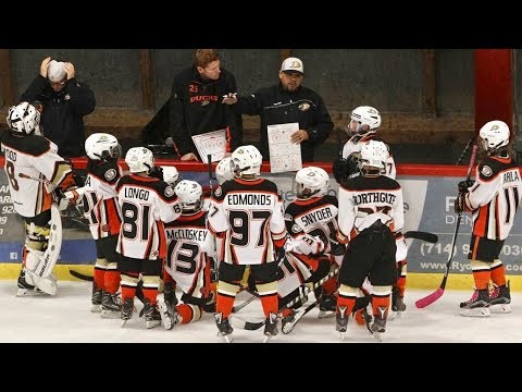 2017 Early Bird Tournament Squirt A at The Rinks - Anaheim Ice