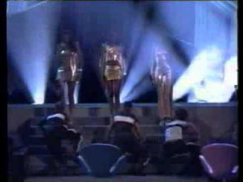 The Braxtons - So Many Ways  FT Jay-z  ( live)