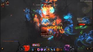 bnb black nova blast wizard build demo diablo 3 ros