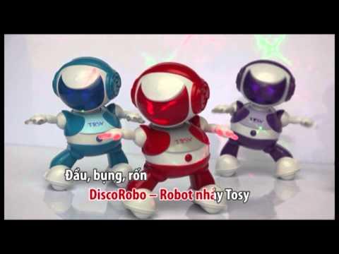 Tosy 2 sao ban Karaoke da sua