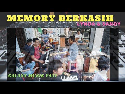MEMORY BERKASIH - DUET LYNDA & SULING BENCOK - LATIAN GALAXY MUSIK PATI
