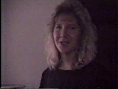 Skipper March 1990 in Florida