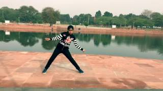 BOLO HAR HAR HAR DANCE VIDEO | SHIVAAY Title Song | Ajay Devgn | Mithoon Badshah | T-Series