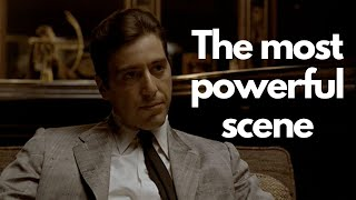 Analyzing the Most POWERFUL Scene in the Godfather Trilogy Thumb