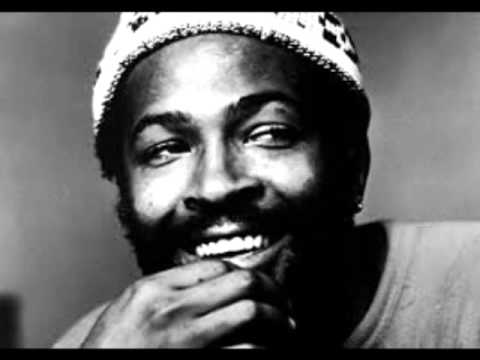 Marvin Gaye Got To Give It Up Full Version