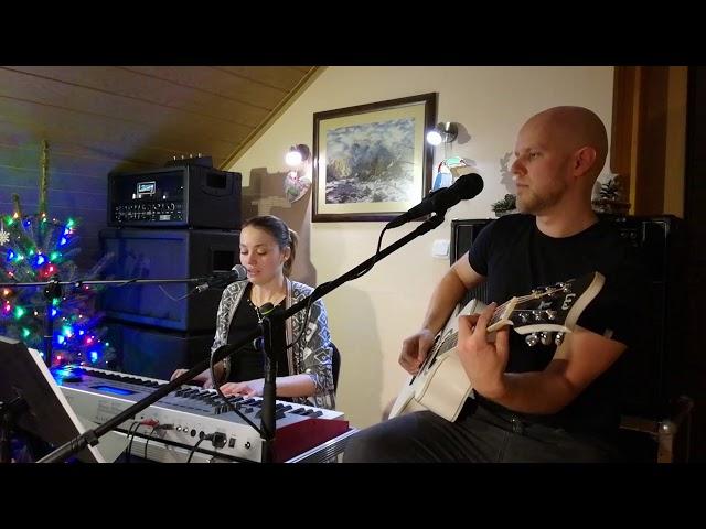 Judyta & Dawid - Dziś w stajence