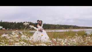 Ирина и Леонид | Свадьба | Sergey Shepa Videographer