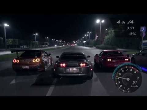 Need For Speed в реальной жизни, часть II
