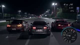 Need For Speed in Real Life Part II
