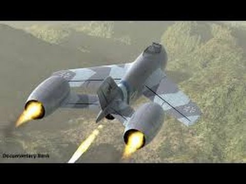 German Fighter Aircraft Of WW2 1939 1942 ✪ Aircraft Documentary HD