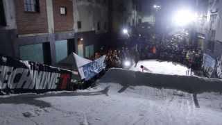 5th Annual Winter Kickoff Party // Urban Sessions: Boston