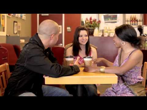 coffee match speed dating