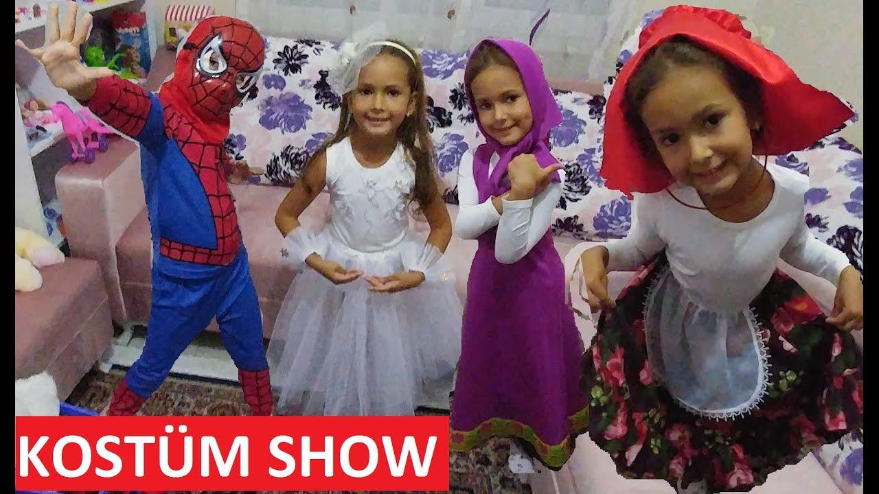 Bir çocuk için Yeni Yıl kostümü seçmek