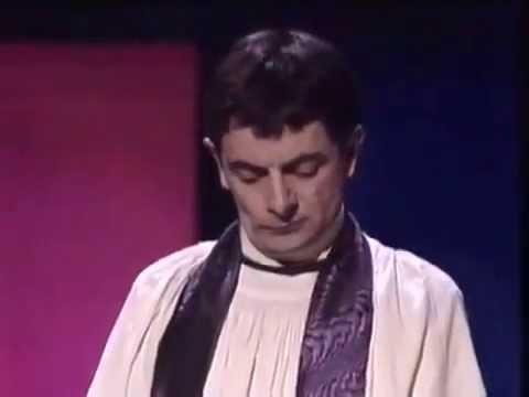 Rowan Atkinson - Live [napisy PL]