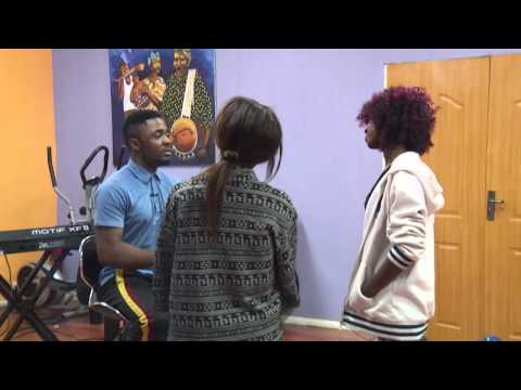 The Rap Contest - Academy Day 50 | MTN Project Fame Season 7.0