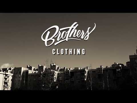 Brothers Clothing - Be a stranger in this world