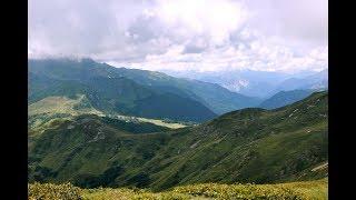 Абхазия. Лагерь Нескучного Отдыха. Обзор)