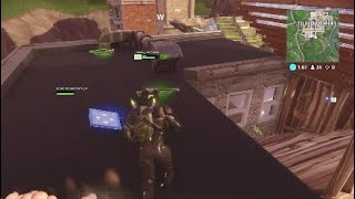 Fortnite bcc trolling squad wipe