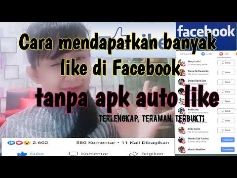 cara-mendapatkan-banyak-like-di-facebook-tanpa-aplikasi-auto-like