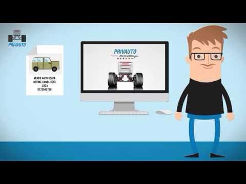 Privauto: il primo mercato per la compravendita di auto usate tra Privati
