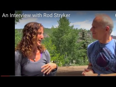 An Interview with Rod Stryker