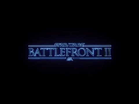 First time getting 1st place as Darth Vader : Star Wars Battlefront II